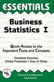 Business Statistics I Essentials