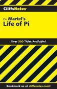 CliffsNotes on Martel¿s Life of Pi