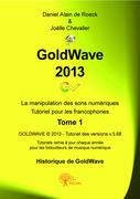 GoldWave 2013