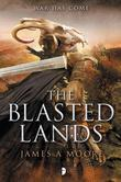 The Blasted Lands: Seven Forges - Book II