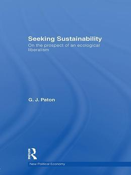 Seeking Sustainability