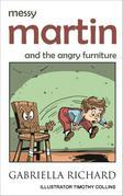Messy Martin and The Angry Furniture: Whimsical Funny Children Rhymes