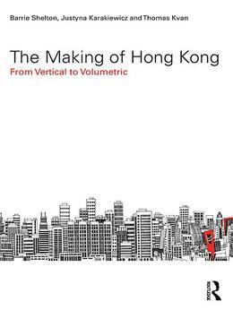 The Making of Hong Kong