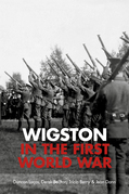 Wigston in the First World War: 1914-1918