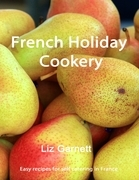French Holiday Cookery