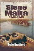 Siege Malta 1940-1943