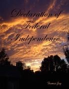 Declaration of Federal Independence