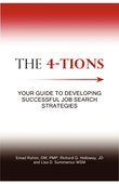 The 4-Tions: Your guide to developing successful job search strategies
