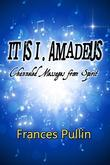 It Is I, Amadeus: Channeled Messages from Spirit