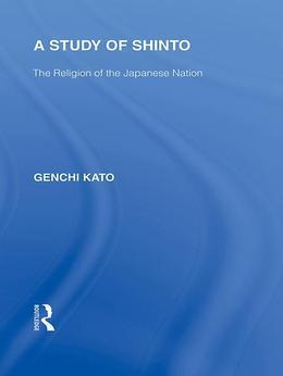 A Study of Shinto
