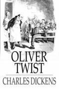 Oliver Twist: Or the Parish Boy's Progress
