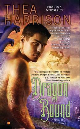 Dragon Bound