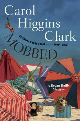 Mobbed: A Regan Reilly Mystery