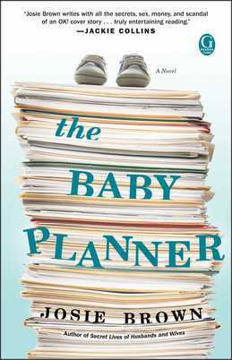 The Baby Planner