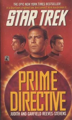 Prime Directive