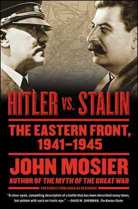 Deathride: Hitler vs. Stalin - The Eastern Front, 1941-1945