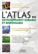 L'atlas du développement durable et responsable