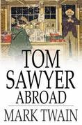 Tom Sawyer Abroad