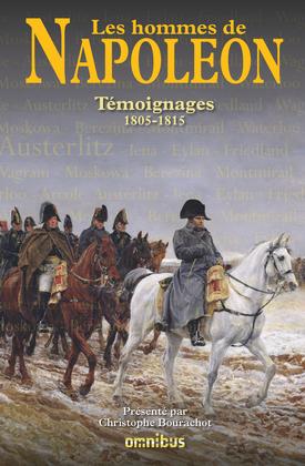 Les Hommes de Napoléon