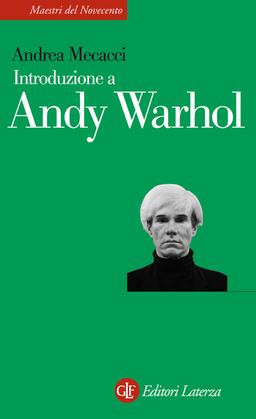 Introduzione a Andy Warhol
