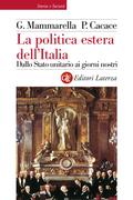 La politica estera dell'Italia