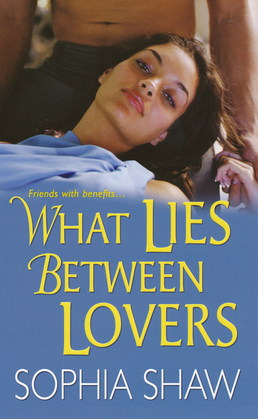 What Lies Between Lovers