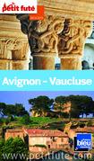 Avignon - Vaucluse 2014-2015 Petit Futé
