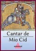 Cantar de Mio Cid
