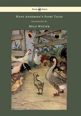 Hans Andersen's Fairy Tales Illustrated by Milo Winter