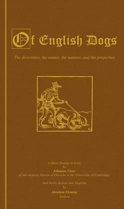 OF ENGLISH DOGS (VINTAGE DOG BOOKS BREED HISTORY SERIES)