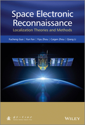Space Electronic Reconnaissance: Localization Theories and Methods