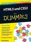 HTML5 und CSS3 fr Dummies