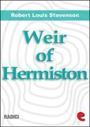 Weir of Hermiston: An Unfinished Romance