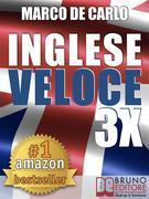 Inglese Veloce 3x