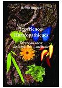 Expériences Homéopathiques