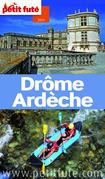 Drôme-Ardèche 2014 Petit Futé