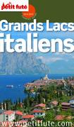 Grands Lacs italiens 2014 Petit Futé (avec cartes, photos + avis des lecteurs)