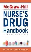 McGraw-Hill Nurses Drug Handbook, Sixth Edition