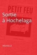 Sortie à Hochelaga