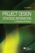 Project Design: Strategic Information