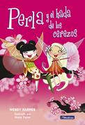 Perla y el hada de los cerezos (Tamaño de imagen fijo)