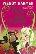 Perla y el hada del bosque (Tamaño de imagen fijo)