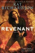 Revenant: A Greywalker Novel