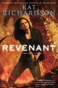Revenant: A Greywalker Novel
