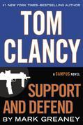 Tom Clancy Support and Defend