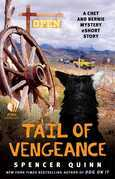 Tail of Vengeance: A Chet and Bernie Mystery eShort Story