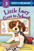 Little Lucy Goes to School