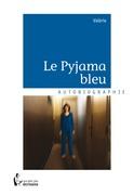 Le Pyjama bleu