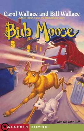 Bub Moose