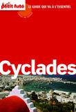 Cyclades 2012-13
